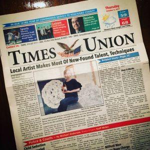 CanaryInACoalMineArt-Blog-Times-Union