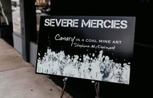 CanaryInACoalMineArt-Gallery-Severe-Mercies-Collection-Featured-Image