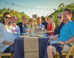 CanaryInACoalMineArt-CG-2017-11-The-Artisian-Table-Dinner-4