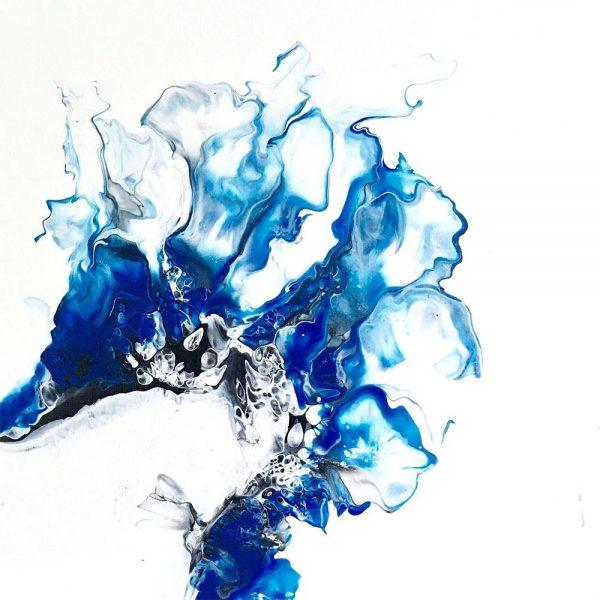 CanaryInACoalMineArt_True_Blue_Painting@2x