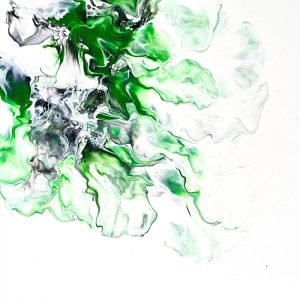 CanaryInACoalMineArt_Smaragdine_Painting@2x